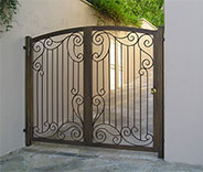 Reliable Gate Installation Service in Los Angeles