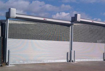 Commercial Gate Repair Services | Gate Repair Los Angeles, CA