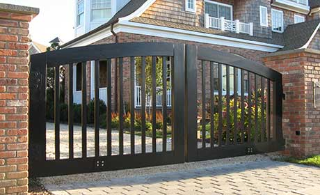 Call For Service | Gate Repair Los Angeles CA