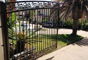 New Gate Installation | Gate Repair Los Angeles, CA