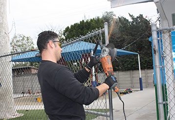 Gate Repair | Gate Repair Los Angeles, CA