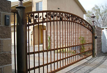 Gate Installation | Gates Repair Los Angeles, CA