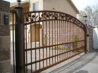 New Gate Installation | Gates Repair Los Angeles, CA
