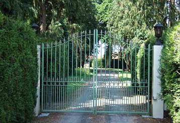 Residential Gate Repair Services | Gate Repair Los Angeles, CA