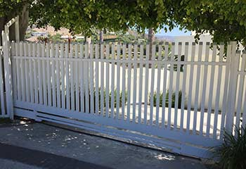 Reversing Gate Repair | Gate Repair Los Angeles, CA