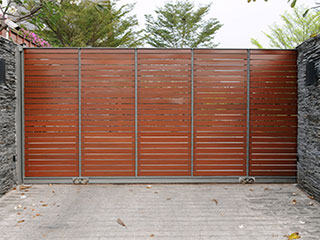 Sliding Gate | Gate Repair Los Angeles, CA