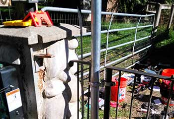 Swing Gate Repair Near Glendale | Gate Repair Los Angeles
