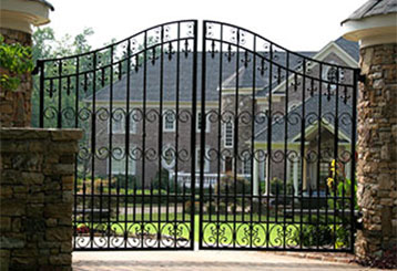 Wrought Iron | Gate Repair Los Angeles, CA